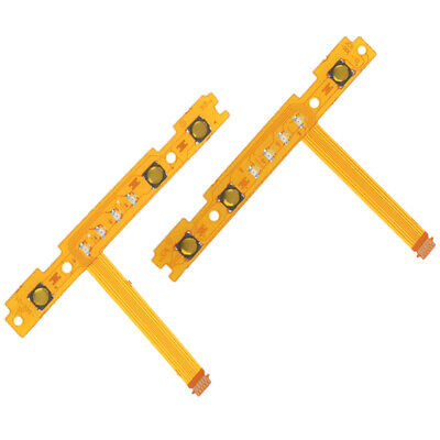 Right & Left Button Switch wiring Pack Flex Cable for Nintendo Switch JoyCon