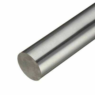 1-1//4 inch 8620 CF Alloy Steel Round Rod 1.250 x 24 inches