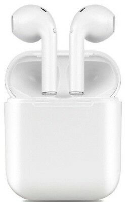 Wireless Bluetooth Headsets Earbuds Compatible with Apple iPhone AirPods 2