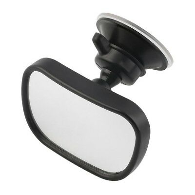 for Baby Infant Child Rear View Ward Safety Car Mirror Back Seat Cover EA7X