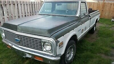 67 68 69 70 71 72 Chevy C10 Truck New Tilt Automatic Shift Steering