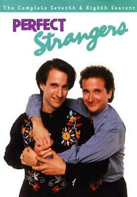 Perfect Strangers: Comp Seventh & Eighth Seasons (4 Dvd) [Edizione: Stati Uniti]