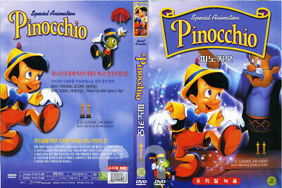 PINOCCHIO NEW Korean Drama - GOOD ENG SUBS - $23 12 | PicClick