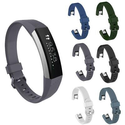 Replacement Small / Large Classic Wrist Band Strap for Fitbit Alta HR Wristbands