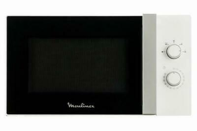 Moulinex Mo28Mswh Four À Micro Ondes 28 L 900 W