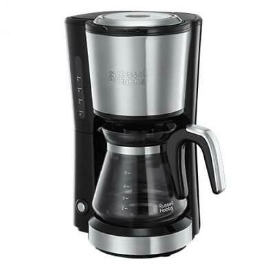 Russell Hobbs Cafetière Filtre 625Ml Compact Home Inox