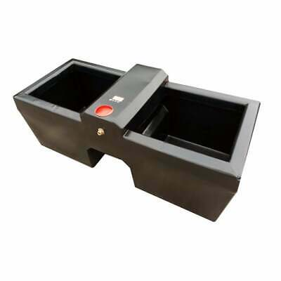 Platinum Tanks 40Gallon Water Trough Cattle/Horse Drinker - 48HR DELIVERY