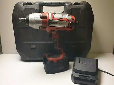 Welzh 18V  1/2 Impact Wrench