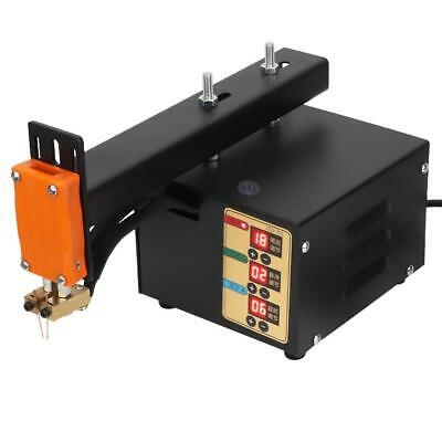 3KW Digital Display Battery Pulse Spot Solder with Adjust Current & Pedal Switch