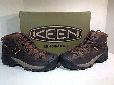 f3e78746c72 1883 BY WOLVERINE Tomas Plain-Toe Hiker Black Men's Boots W00774 ...