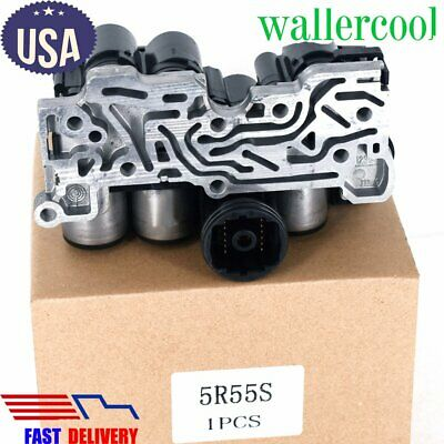 Mercury Mountaineer Solenoid Pack 24 Mo Warranty Ford Explorer /'02-03 5R55W