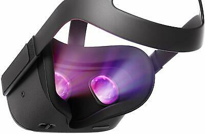 Oculus Quest All-In-One VR Gaming Headset – 128GB Brille Reality Virtual New
