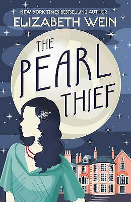 The Pearl Thief by Wein, Elizabeth