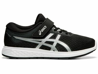 ** LATEST RELEASE** Asics Patriot 11 PS Kids Running Shoes (002)