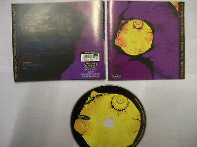 DANIEL ASIA The Symphonic Works – Gateways – 2001 USA CD REMASTERED – Classical