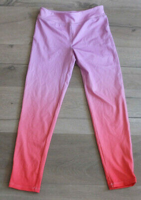 GAP FIT REGULAR Sport Leggins Gr. L 140 10-11 J. TOP Stretch