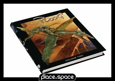Art Of Ploog Vol 02 - Hardcover