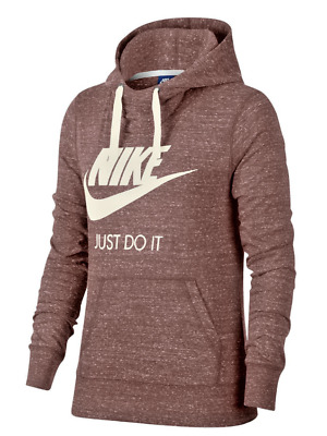 san francisco online for sale cheap for discount NIKE SPORTSWEAR GYM Vintage Pink Crew Neck Pullover Shirt ...