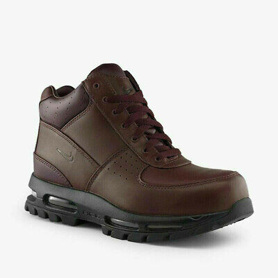 681ccc30b1 Nike Air Max Goadome ACG Boot Men's (Size 9) Burgundy Black 865031 604