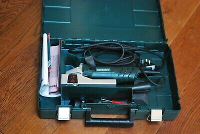 Metabo LF 724 Paint Stripper 710w 240v - ONLY USED FOR 20 MINUTES