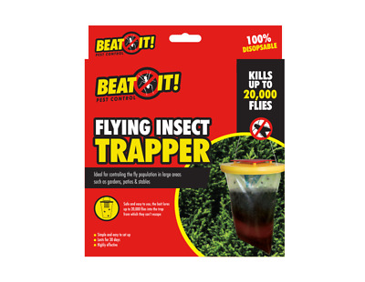 Top Red Drosophila Fly Traps Catchers The Ultimate Fly Catcher Insect Trap Uk