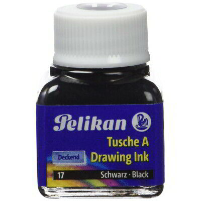 Tinta China PELIKAN 10 ml.