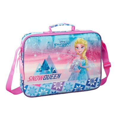 Cartera Extraescolar FROZEN Ice Magic