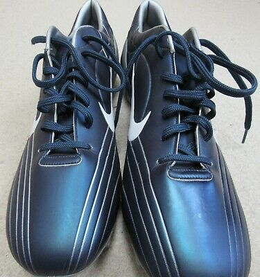 low priced 56866 2f0c1 Nike Mercurial Talaria II FG Soccer Cleats Men s Size 13