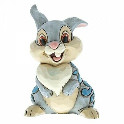 Disney Traditions Thumper Rabbit from Bambi by Jim Shore 6000959