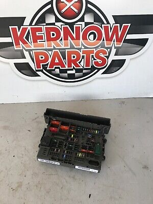 bmw 1 3 series e88 e82 e90 e92 e93 fuse box power distribution box bmw 1 3 series e87 e90 2010 2011 fuse box power distribution box 9119446