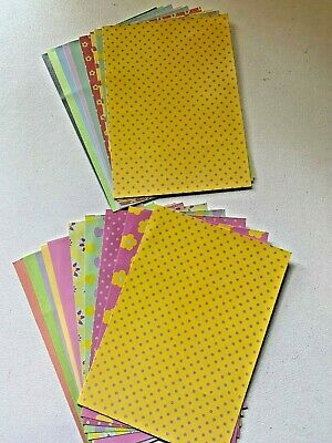 Paper Craft Essentials  (See Listings)