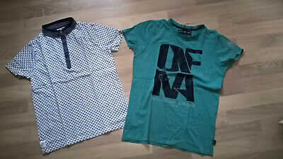 best service a6180 f6752 7 COOLE T-SHIRTS f. Jungen Gr. 140-152(Next, H&M/Outfitters Nation/WE/TOM  TAILOR