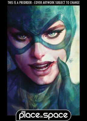 (Wk28) Catwoman #13B - Variant - Preorder 10Th Jul
