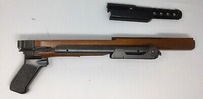 RUGER MINI 14 30 Factory Wood Stock (Used) - $58 00 | PicClick