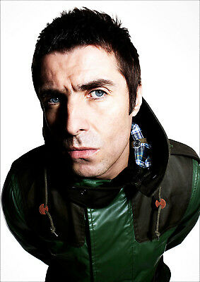 Liam Gallagher Poster, As You Were NEW 2018 Oasis NME FREE P+P, CHOOSE YOUR SIZE