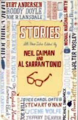 Stories by Neil Gaiman; Al Sarrantonio