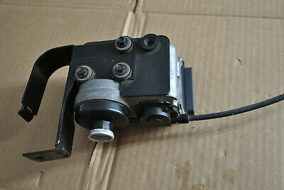 Ford CROWN VICTORIA Armature Servo Assembly E2FZ9C735A LTD GRAND MARQUIS NEW