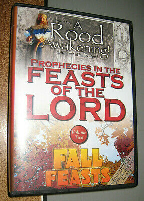 THE FEASTS OF the Lord (DVD) NEW - $24 97 | PicClick