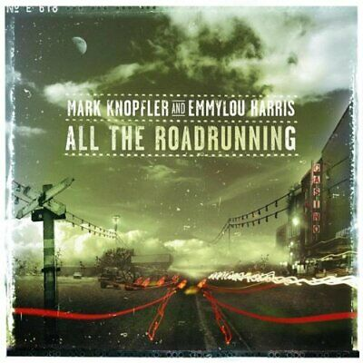 Knopfler, Mark - All the Roadrunning - Knopfler, Mark CD Y4VG The Cheap Fast The