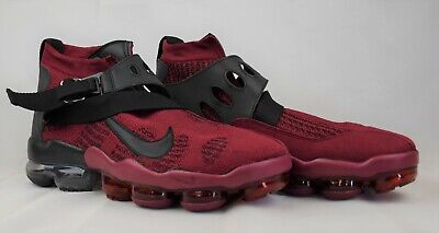 Nike Air Vapormax Premier Flyknit Team Red Size 14