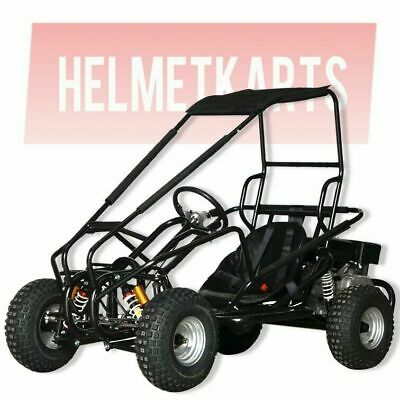 270cc Off road Go kart Dune buggy FA-270XHR ✶ 11HP ADULTS FULL SIZE CAGE COMBO