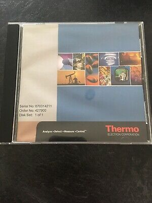 Thermo Electron Corp FTIR Libraries