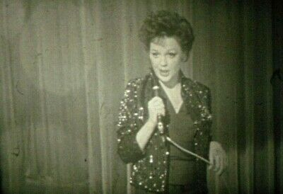 I Could Go On Singing - 1963 16mm Theatrical Film Trailer - Judy Garland