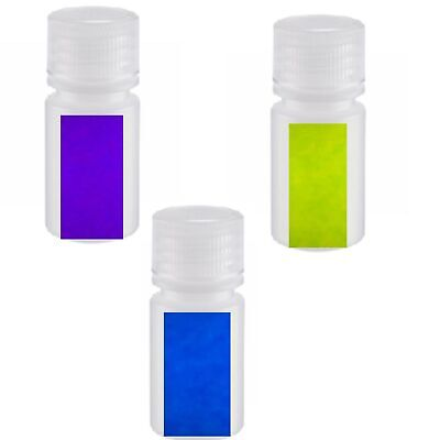 Glow In The Dark Luminescent Luminous paint - Choose a colour - 15ml