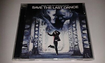 save the last dance music from the motion picture cd