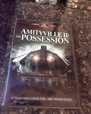 Amityville II (2) - The Possession (2005, DVD)