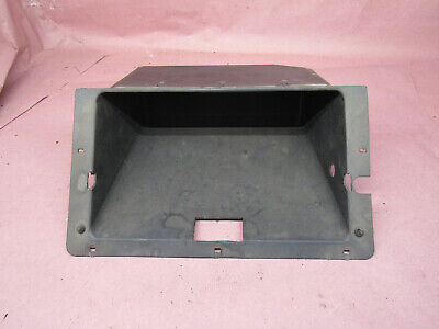 OEM Pontiac 1969 to 1972 GTO LeMans Tempest Glove Box Compartment Insert 477644