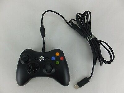 Microsoft XBOX 360 Controller - for parts or repair