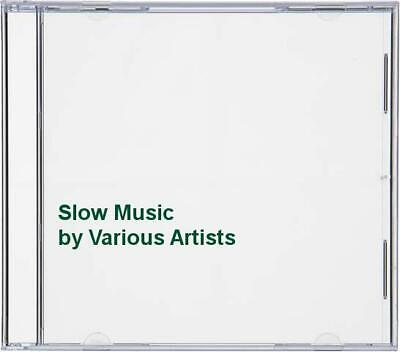 Various Artists - Slow Music - Various Artists CD 26VG The Cheap Fast Free Post