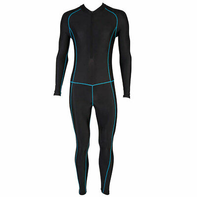 Spada Performance Skins All in One Motorbike Motorcycle Base Layer Black
